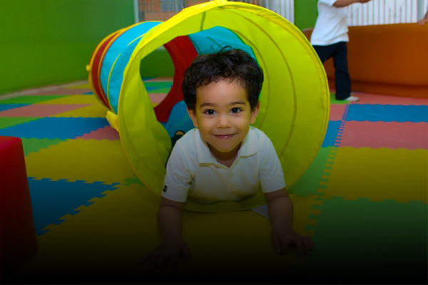 For Everyone – Community Child Care Solutions